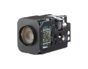 CCTV Sony Camera Zoom Module FCB-EX980P Colour analog ccd camera