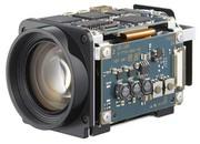 SONY FCB-H11 Mini 10x HD CMOS Color Camera