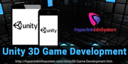 Great Unity 3D Game Development services for hire at $15/hr