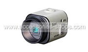 Watec WAT-250D2 High Sensitivity 1/3 540TVL Color CCD Camera