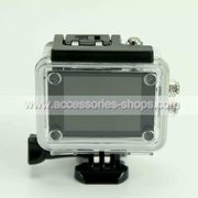 Mini 12Megapixel HD 1080P Underwater 2.0inch WIFI Sports Camera