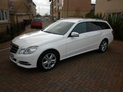 Mercedes-benz 2012 2012 62 MERCEDES-BENZ E220cdi Blue-Eff AVANTGARDE