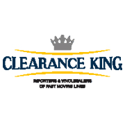 Pound Line Wholesaler in UK | Clearance King